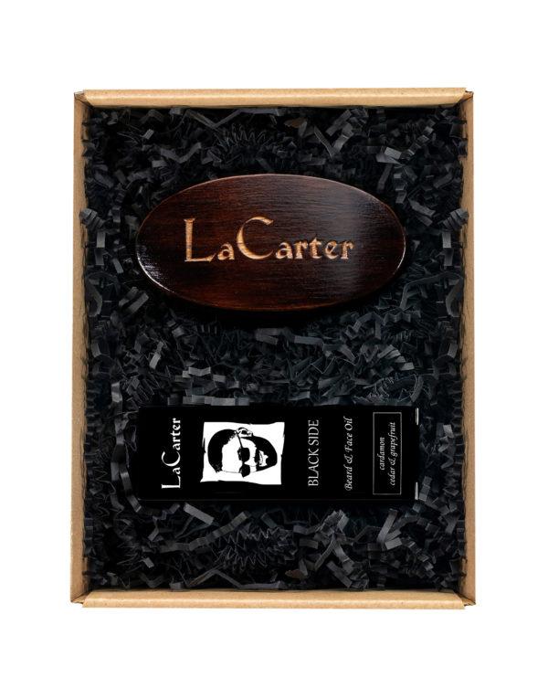 Zestaw LaCarter