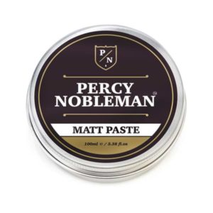 Pasta do włosów Percy Nobleman Matt Paste