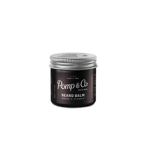 Balsam do brody Supreme Beard and Stubble Balm Pomp & Co