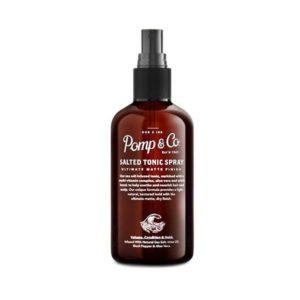 Spray do włosów Pomp & Co. Salted Tonic Spray