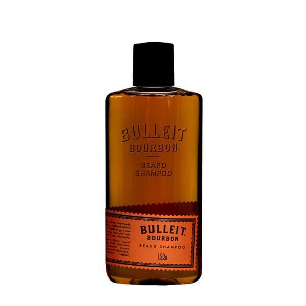 Szampon do brody Pan Drwal Bulleit Bourbon