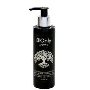 Szampon do brody Bionly z olejem konopnym