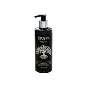 Szampon do włosów Bionly z olejem makowym