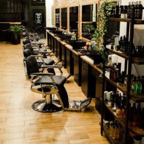 LaCarter Barber Shop