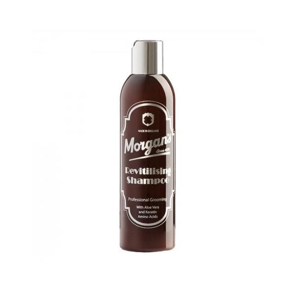 Szampon rewitalizujący Morgan's Revitalising Shampoo