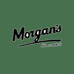 logo morgans lacarter